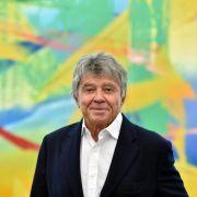 Frieder Burda zeigt Highlights aus 40 Jahren (Foto)