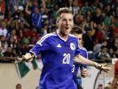 Werderholt Bosnier Hajrovic - Einspruch von Galatasaray (Foto)
