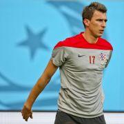 Wechsel perfekt: Mandzukic unterschreibt bei Atlético (Foto)