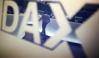 Studie: Gehaltsplus für Dax-Vorstände trotz sinkender Konzerngewinne (Foto)