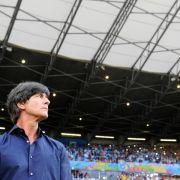 Löws Titeljäger hochmotiviert - «Plan» gegen Messi (Foto)