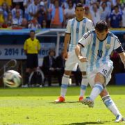 Argentiniens Stärken und Schwächen (Foto)
