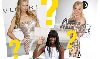 Paris Hilton, Britney Spears und Co. mögen bildhübsch sein - doch was über ihre Lippen kommt, ist nicht immer bestens durchdacht. (Foto)