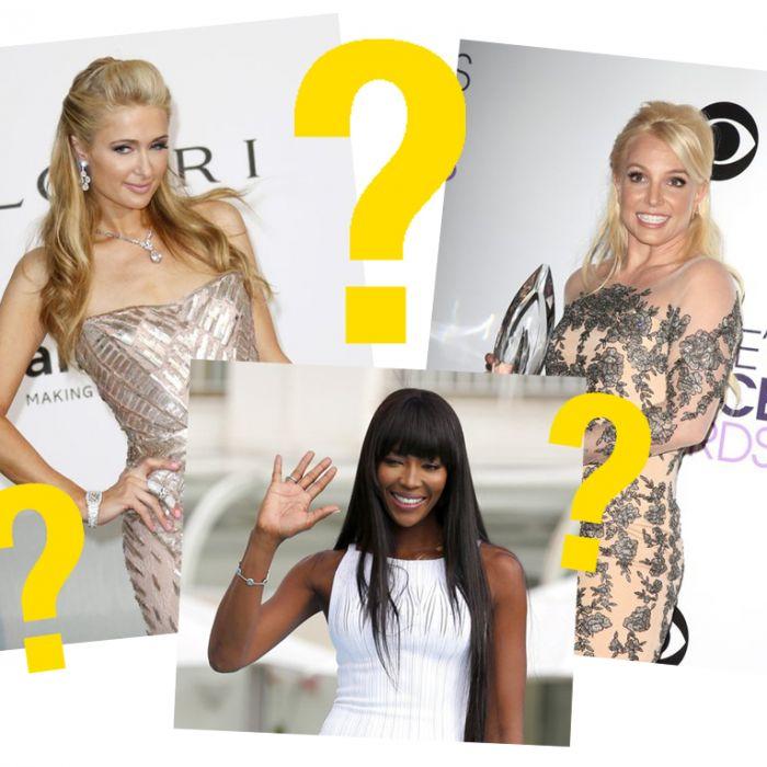 Die dümmsten Aussagen von Naomi, Paris und Co. (Foto)