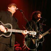 «Ruhmeshalle des Rock» ehrt die Everly Brothers (Foto)