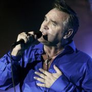 Morrissey:Meister wohldosierter Provokation (Foto)