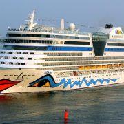 Nichtanlaufen eines Hafens ist Reisemangel (Foto)