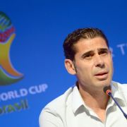 Hierro folgt Zidane als Co-Trainer von Real Madrid (Foto)