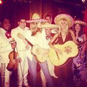 Olé! Heidi feiert mexikanisch - ohne Vito (Foto)