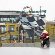 Sachsenring muss nicht umgebaut werden (Foto)