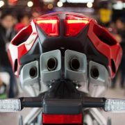 Berichte:Daimler interessiert an Motorradbauer MV Agusta (Foto)