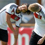WM-Finale könnte neues Quoten-Allzeithoch bringen (Foto)