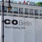 Wiedereröffnung der Berliner C/O-Galerie im Oktober (Foto)