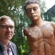 Balkenhols Figuren im Skulpturenpark Waldfrieden (Foto)