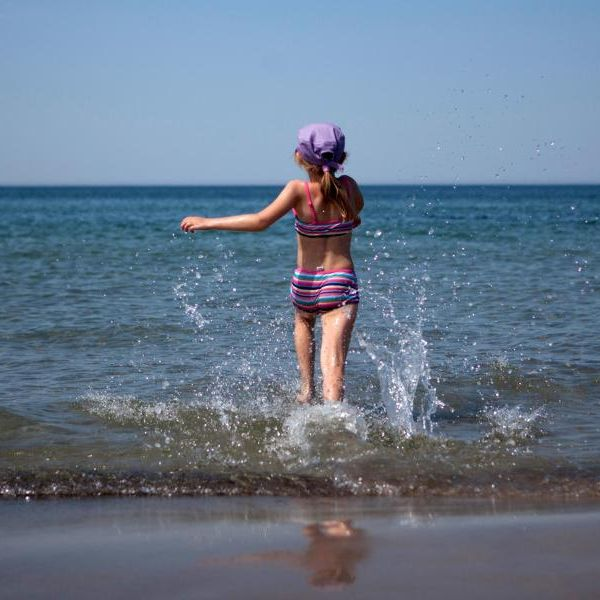 4 einfache Tipps gegen Badeunfälle (Foto)