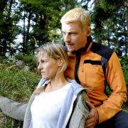Spurlos verschwunden im Gebirge (Foto)