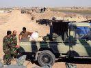 Kurden übernehmen nach Streit mit Bagdad wichtige Ölfelder (Foto)