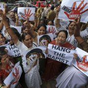 Gericht verurteilt zwei Schwestern zu Vergewaltigung (Foto)
