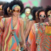 Alles ist erlaubt - Was die Berliner Modewoche verspricht (Foto)