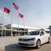 Volkswagen hat es weiterhin schwer in den USA (Foto)