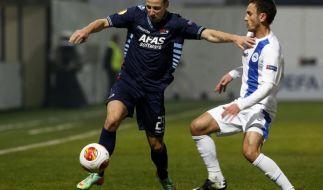 Hertha BSC holt Niederländer Beerens (Foto)