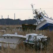 Tsunami-Warnung nach Erdbeben vor Japans Ostküste (Foto)