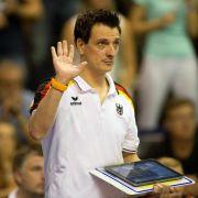 Volleyballerinnen ziehen ins Europaliga-Finale ein (Foto)