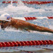 Michael Phelps mit gelungener Generalprobe (Foto)