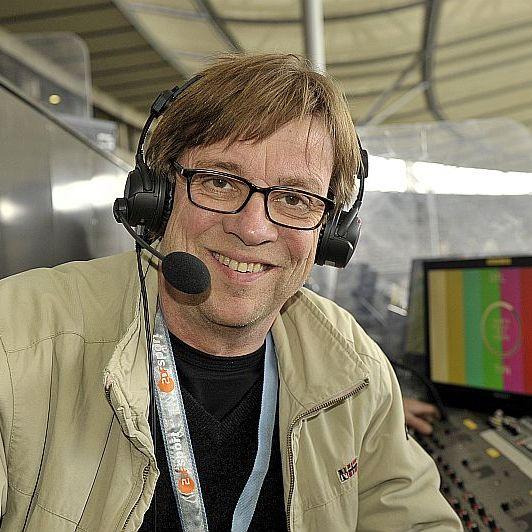 Die ulkigsten WM-Sprüche von Béla Réthy und Poschi (Foto)