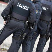 Polizisten erschießen Kollegen - Ermittler suchen Motiv (Foto)
