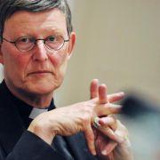 Neuer Kölner Erzbischof Woelki will Ökumene vorantreiben (Foto)