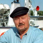 DDR-Entertainer Horst Köbbert gestorben (Foto)