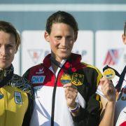 EM-Doppelsieg für Schöneborn und Fünfkampf-Team (Foto)