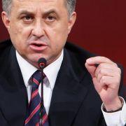 Mutko: Ukraine-Konflikt ohne WM-Auswirkung (Foto)