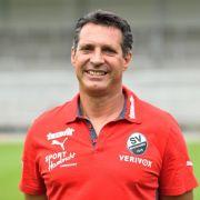 Sandhausen verlängert Vertrag mit Trainer Schwartz (Foto)