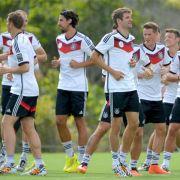 Von Klose bis Suárez: Gewinner & Verlierer der WM (Foto)