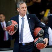 Basketballer im Aufwind - «Entwicklung zu sehen» (Foto)