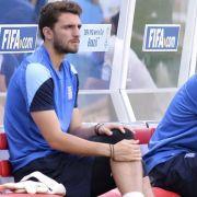 FSV Mainz 05 einig mit griechischem WM-Torhüter Kapino (Foto)