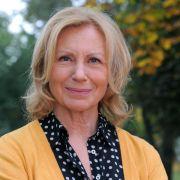 Maren Kroymann: Viele Lesben outen sich nicht (Foto)