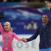 Paarlauf-Weltmeister Szolkowy gibt Trainerdebüt (Foto)