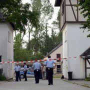 Zwei Frauen in Gelsenkirchen niedergeschossen (Foto)