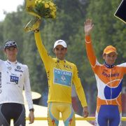 Causa Mentschow stört Tour-Ruhe - Doping unerwünscht (Foto)