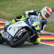 Sachsenring: Schweizer Moto2-Sieg - Schrötter Zwölfter (Foto)