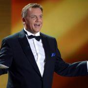 Zum 50. Geburtstag: Kerkeling feiert «Nicht-Show» (Foto)