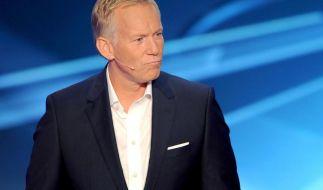 ZDF über Show-Skandal:Kerner wusste von nichts (Foto)