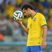 Fred hat von der Nationalmannschaft die Nase voll (Foto)