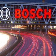 Bosch ist weiter weltgrößter Autozulieferer (Foto)