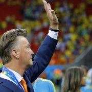 Van Gaals emotionaler Abschied - Robben ist «stolz» (Foto)
