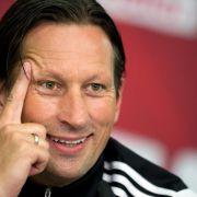 Bayer überzeugte - Wolfsburg und Hoffenheim in Torlaune (Foto)