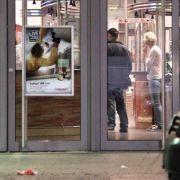 Mann beim Public Viewing in Bremen erstochen (Foto)